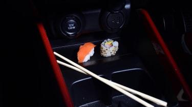 Suzuki Swift Sport - final report sushi