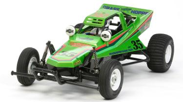 Tamiya RC - Grasshopper
