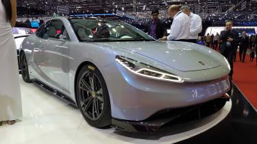 Lvchi Auto Venere