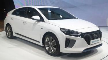 Hyundai Ioniq Geneva - header