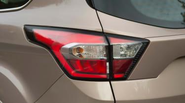 Ford Kuga Vignale 2016 - rear light