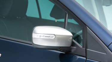 Used Mazda 5 - wing mirror