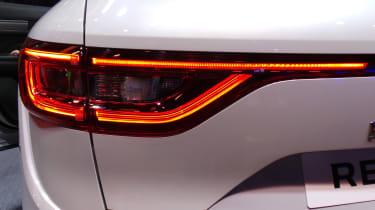 Renault Koleos - Paris taillight