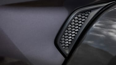 New Jeep Wrangler - detail