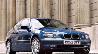 Top 10 Future Classics - BMW 325ti