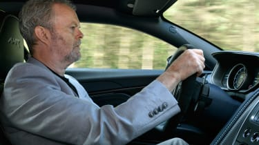 Aston Martin DB11 AMR - David Vivian