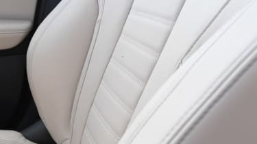 BMW X3 - seat
