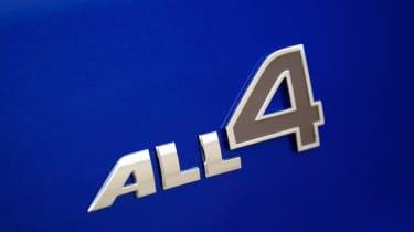 MINI Cooper SD Paceman ALL4