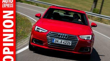 Opinion Audi