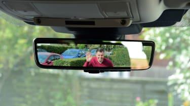 Land Rover Discovery Sport D180 first report - Steve Walker