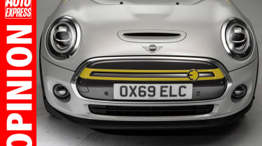 Opinion - MINI Electric