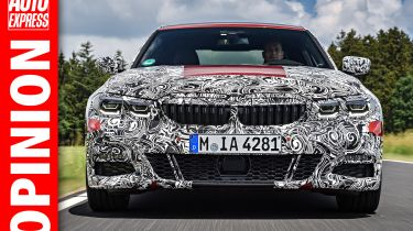 Opinion - BMW 3 Series