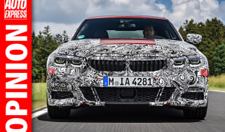 Opinion - BMW 3 Series