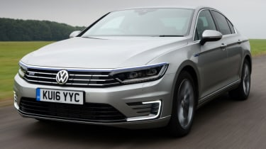 Chinese copycat cars - Volkswagen Passat