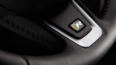 Jaguar E-Pace - logo