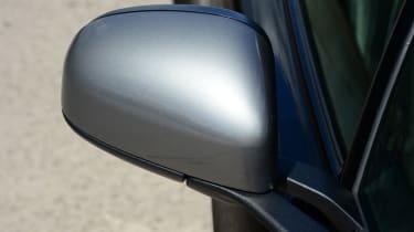 Aston Martin V8 Vantage N430 - wing mirror