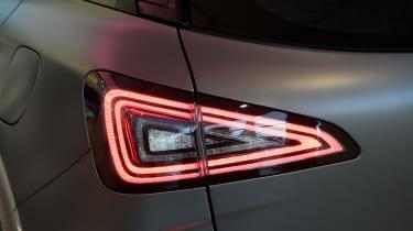 Hyundai NEXO - tail-light