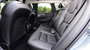 Volvo XC60 - panoramic roof