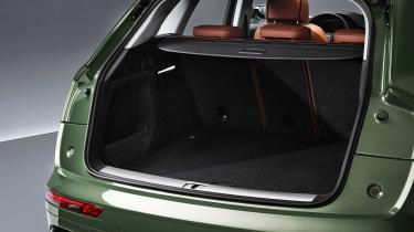 Audi Q5 - steering wheel