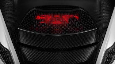 McLaren 720S - teaser