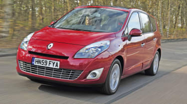 Renault Grand Scenic dCi 160 Dynamique TomTom