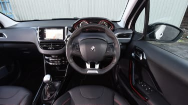 Peugeot 2008 Long-term test - second report