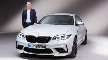 New BMW M2 Competition Pack - Frank van Meel