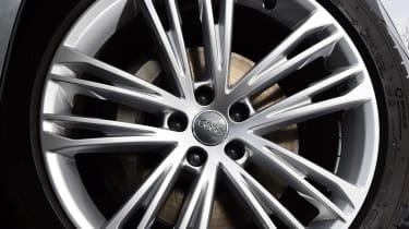 Audi A7 Sportback - wheel