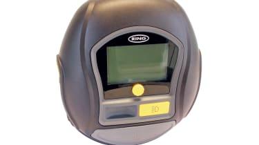 Ring RTC1000 Premium Rapid Digital Tyre Inflator