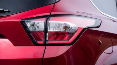 Ford Kuga 2017 - rear light