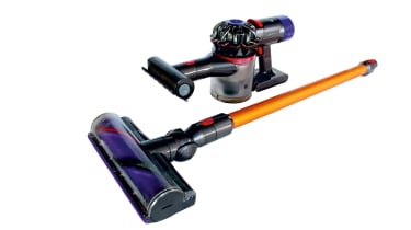 Best vacuum cleaners - Dyson