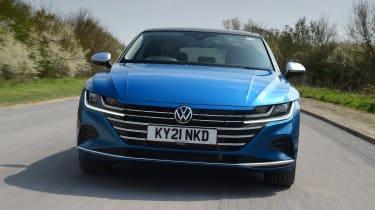 Volkswagen Arteon eHybrid - full front