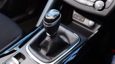 Used Renault Kadjar - transmission