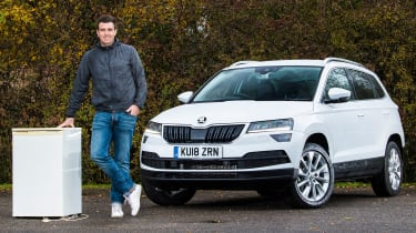 skoda karoq long termer header
