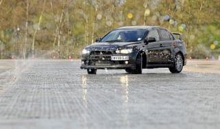 Mitsubishi EVO X FQ360