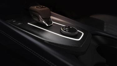 New Nissan Qashqai - interior 4