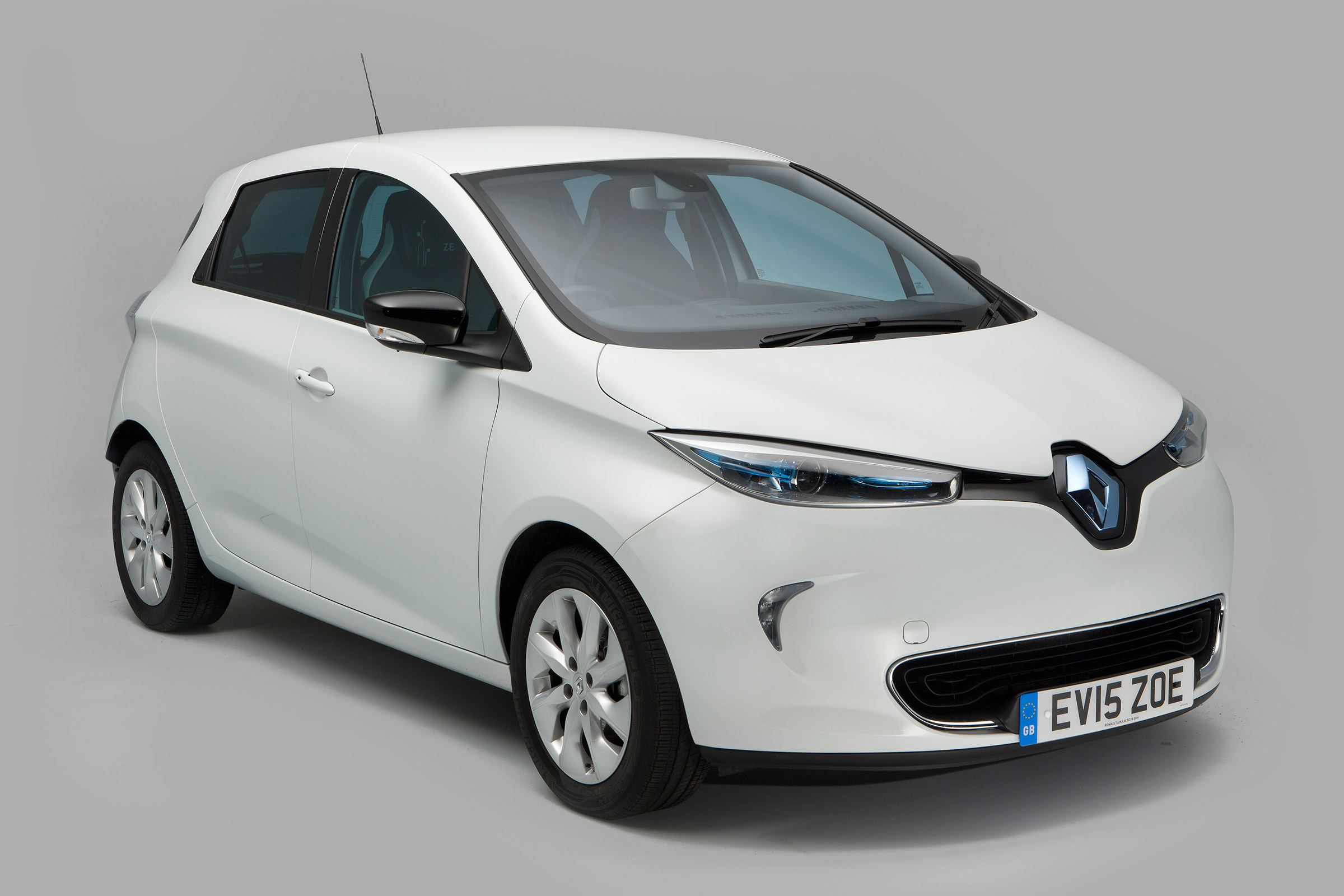 Used Renault Zoe Review Auto Express