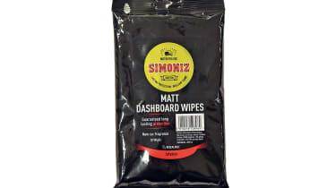 Simoniz Matt Dash Wipes