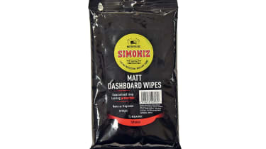 Simoniz Matt Dash Wipes