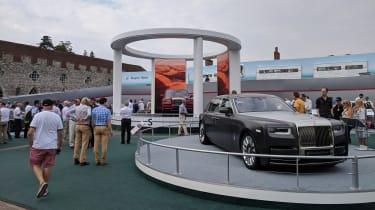 Goodwood Festival of Speed - Bentley
