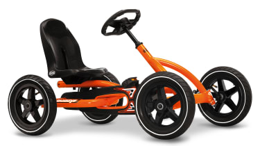 Berg Toys Ride On Kids Buddy Pedal Powered Go Kart