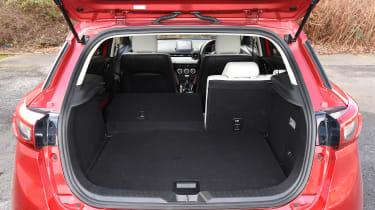 Peugeot 208 PureTech 110 side