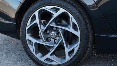 Used Vauxhall Insignia - wheel