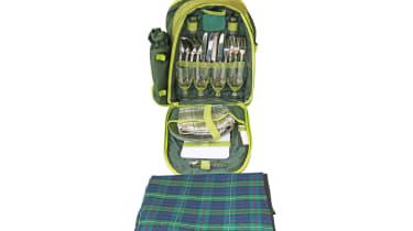 Best picnic backpacks - Confidence Picnic Backpack