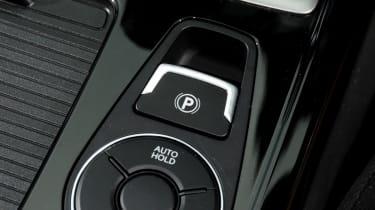 Hyundai i40 Tourer detail