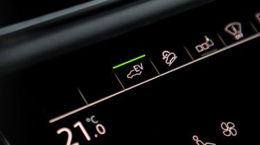 Audi Q7 60 TFSI e - EV