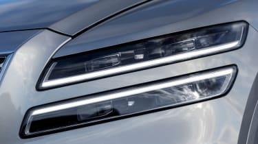 Genesis GV80 - headlight