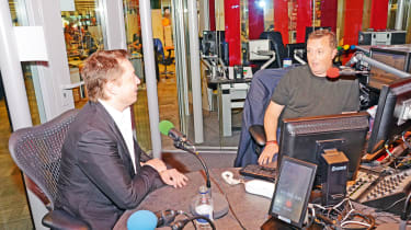 <strong>Steve Fowler, Editor-in-chief&nbsp;</strong>  <b><em>Interviewing Elon Musk</em> &nbsp;</b>  <span>I'd been looking forward to meeting Tesla CEO Elon Musk for a long time, so when the opportunity to interview him for Auto E