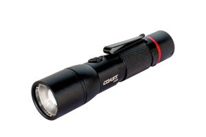 Coast HX5R Rechargeable Pure Beam Focusing Torch