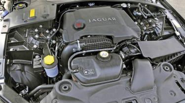 Jaguar XJ L 3.0d Portfolio